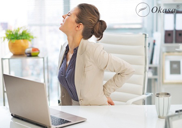 Người bệnh thoái hóa khớp có nên dùng ghế massage toàn thân?