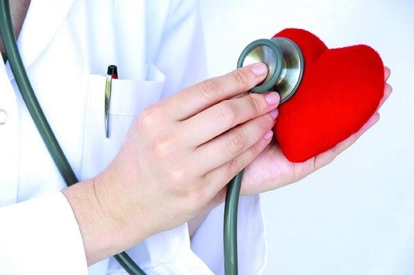 Hướng dẫn chuẩn đoán và điều trị bệnh tim phổi mạn