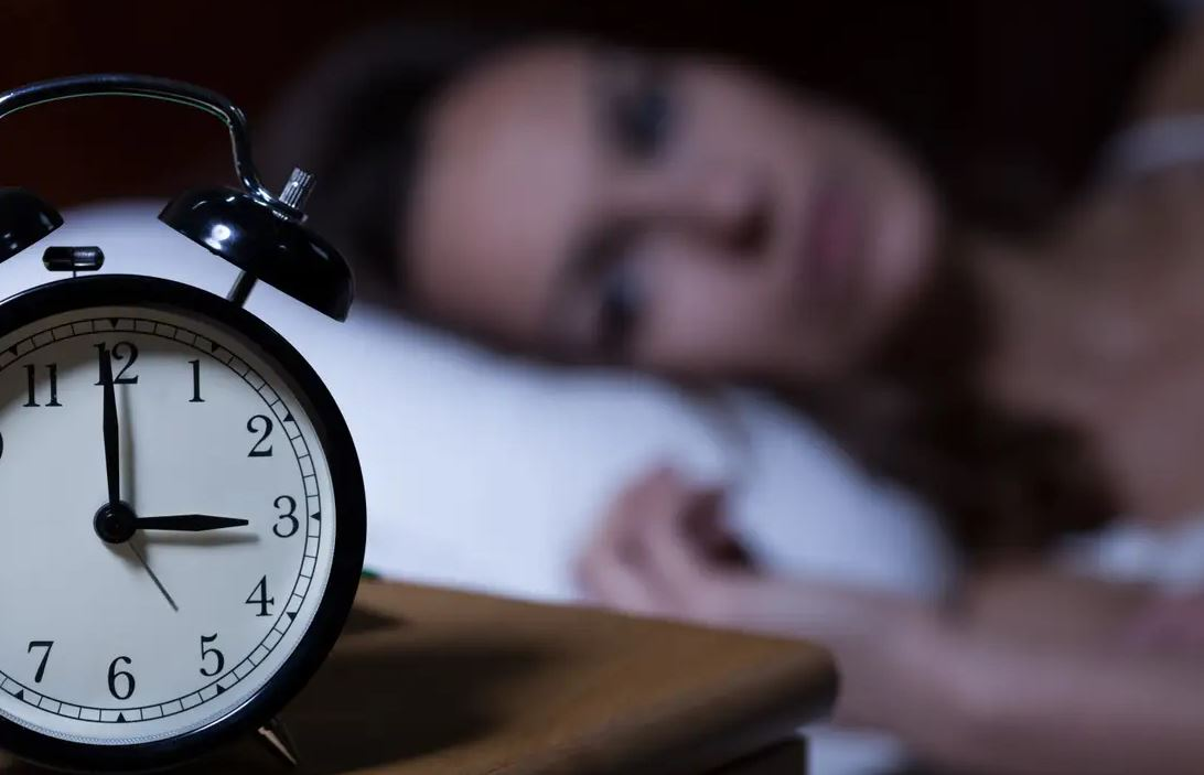 Insomnia là gì?