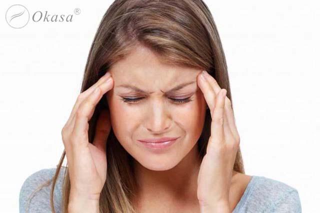 Khắc phục tình trạng đau đầu sau khi ngủ trưa?