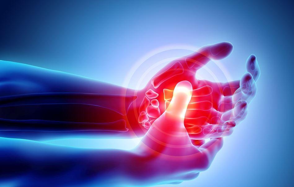 Cách giảm đau và phương pháp điều trị viêm đa khớp