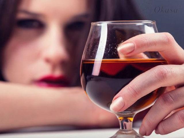 Lạm dụng rượu bia sẽ gia tăng nguy cơ bệnh tim mạch