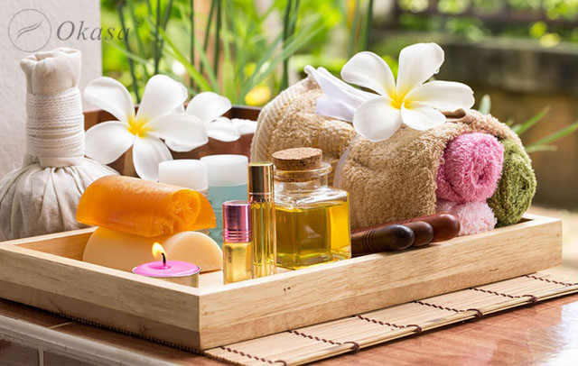 Liệu pháp mùi hương trong điều trị bệnh