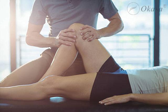 Lợi ích của massage thể thao