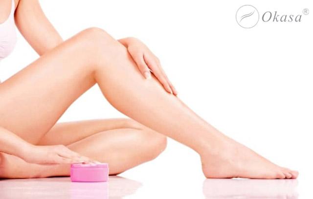 Lợi ích từ phương pháp massage chân