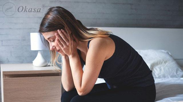 Massage bấm huyệt trị chứng hoa mắt chóng mặt