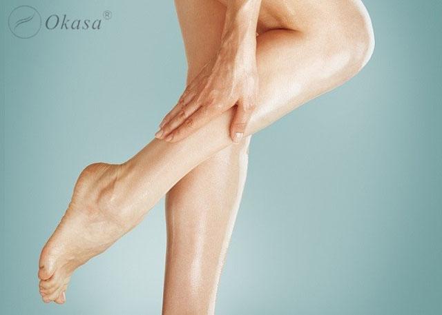 Massage chân phòng tránh đau nhức và căng cơ bắp chân