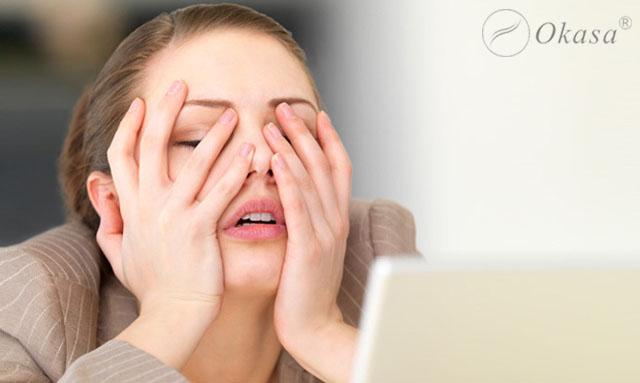 Massage giúp giảm stress