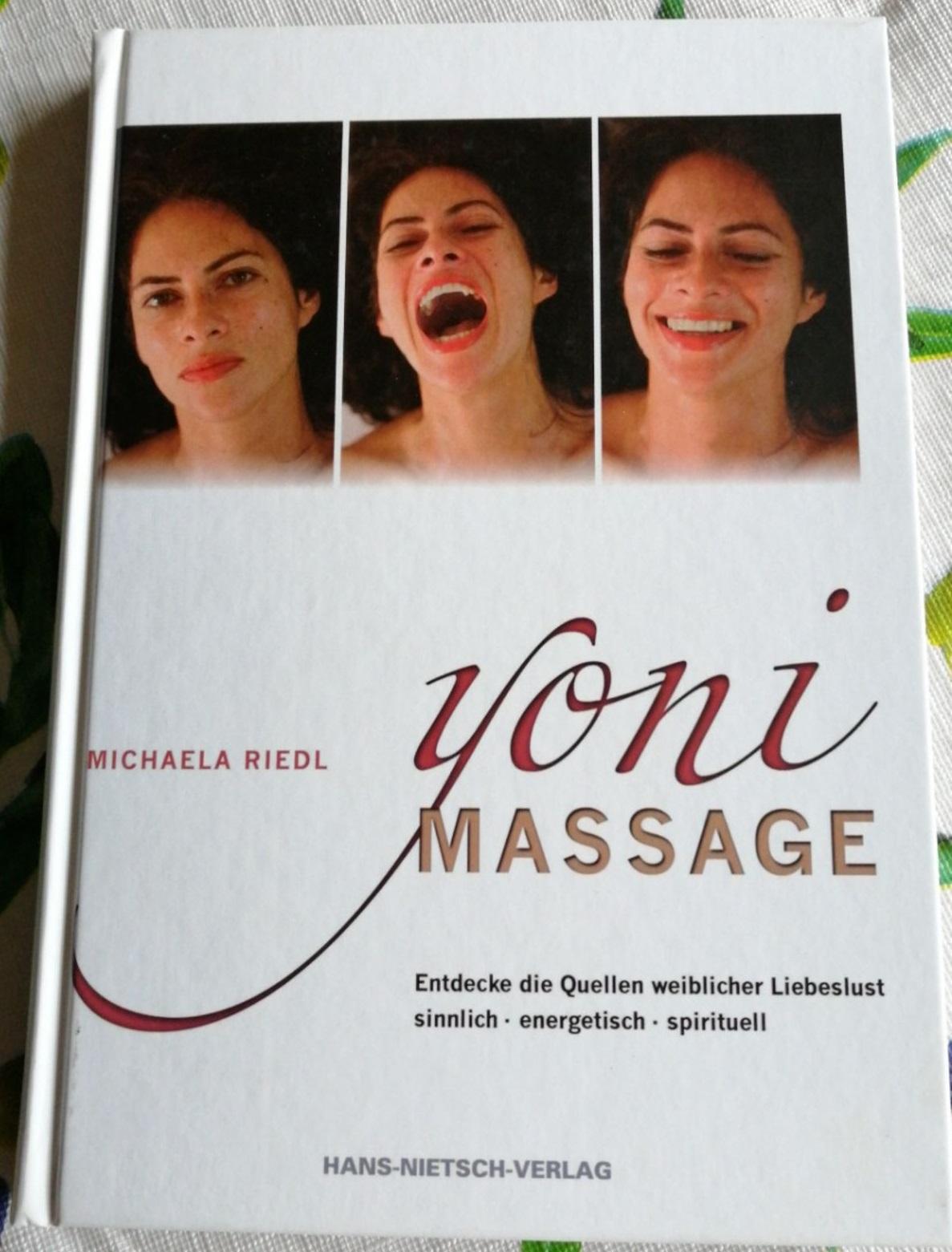Massage yoni là gì? Bài hướng dẫn mát xa yoni đúng chuẩn SGK