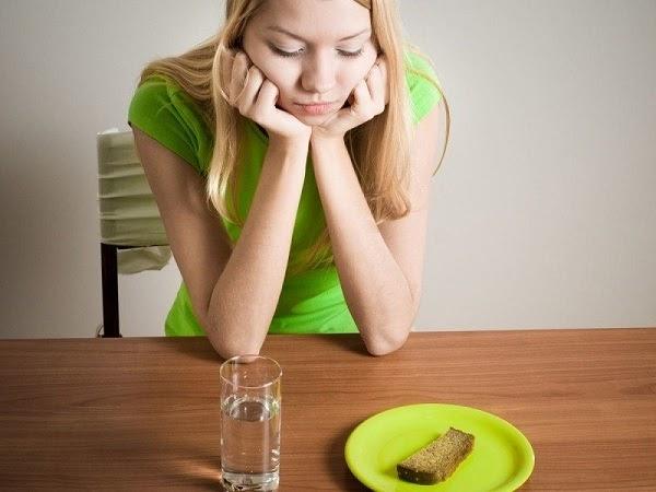 Mát xa trị biếng ăn có được không?