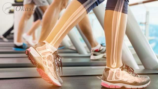 Mối liên hệ giữa hormone và bệnh loãng xương