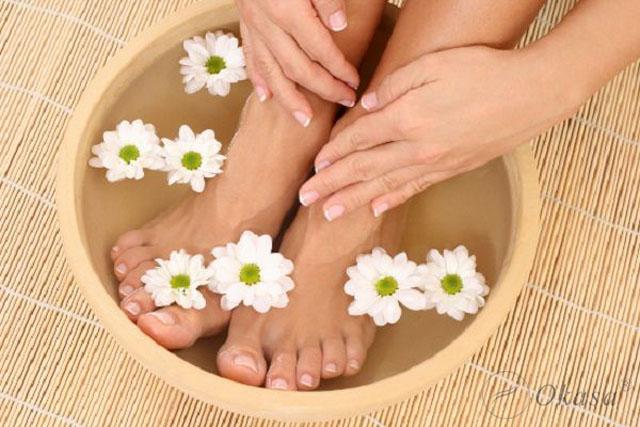 Một số kỹ thuật massage chân bạn nên biết