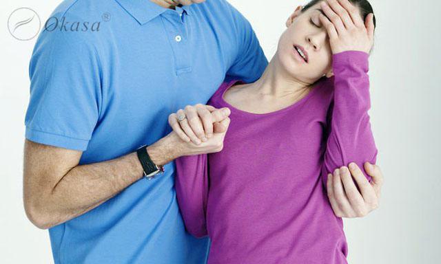 Mức độ nguy hiểm khi bị tăng huyết áp đột ngột