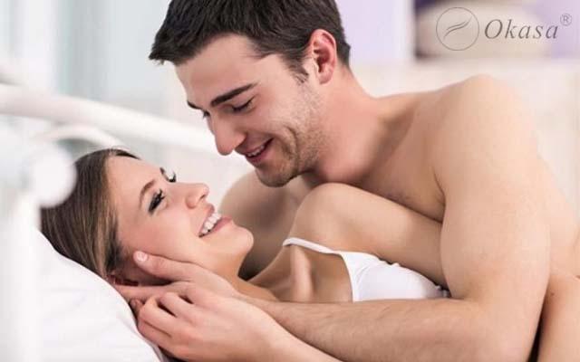 Người sau phẫu thuật tim có thể 'quan hệ' không?