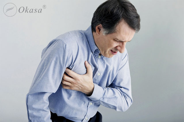 Nguyên nhân và triệu chứng tai biến mạch máu não