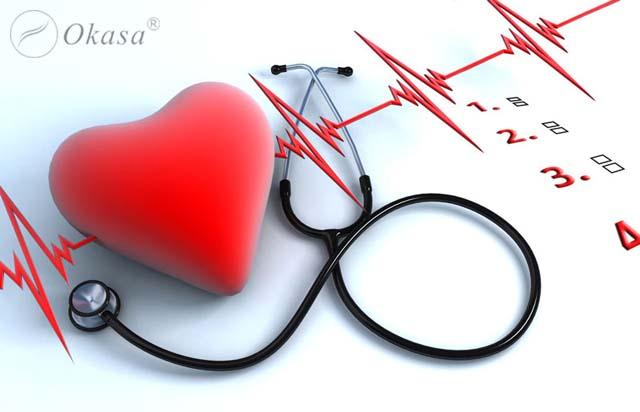 Những bệnh lý thường gặp liên quan đến tim