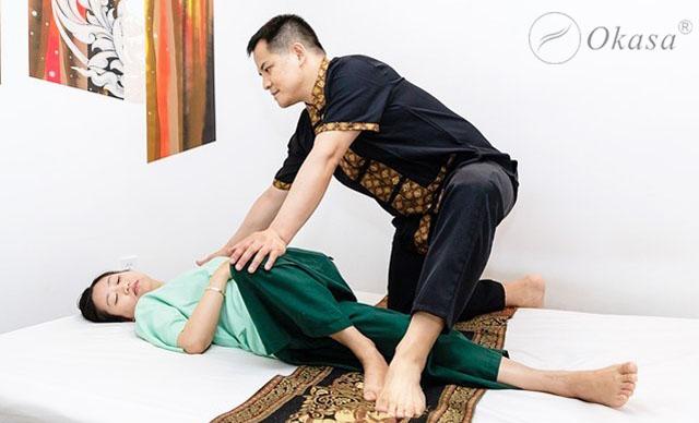 Những đặc điểm nổi bật và lưu ý khi thực hiện massage Thái