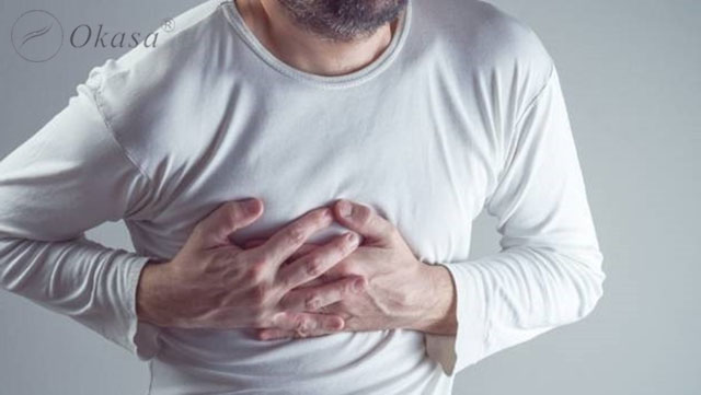 Những dấu hiệu của bệnh tim dễ bị bỏ qua
