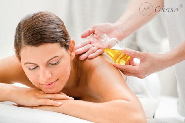 Những lợi ích của phương pháp trị liệu bằng tinh dầu