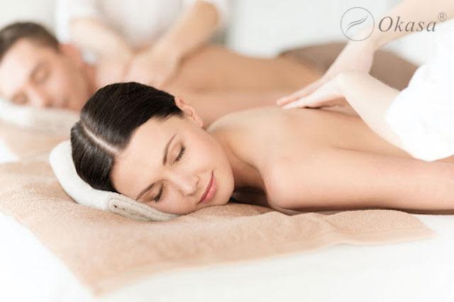 Những lợi ích mà liệu pháp massage đem lại cho sức khỏe con người