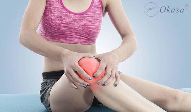 Những vấn đề cần lưu ý sau phẫu thuật mổ gối