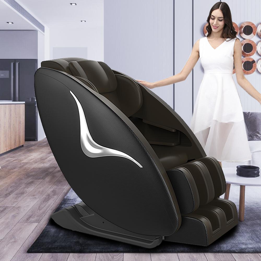 Review ghế massage toàn thân Okasa OS-368