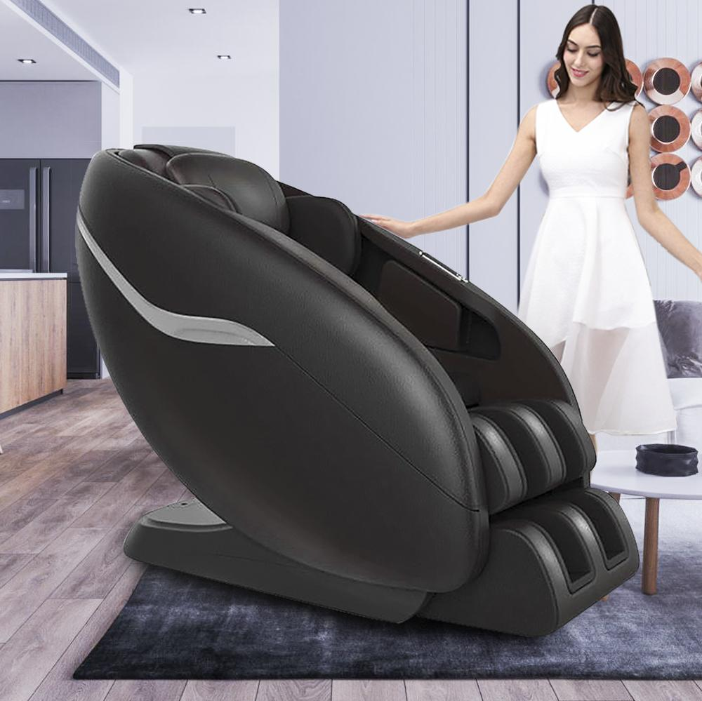 Review ghế massage toàn thân Okasa OS-468