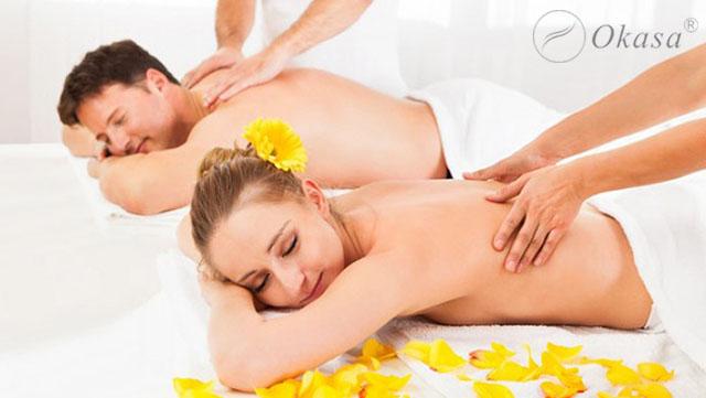 Phân biệt xoa bóp và massage trị liệu