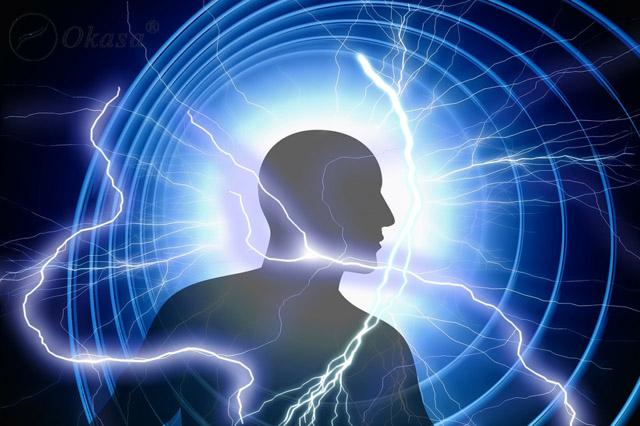Phản xạ liệu pháp giúp làm mới cơ thể toàn diện