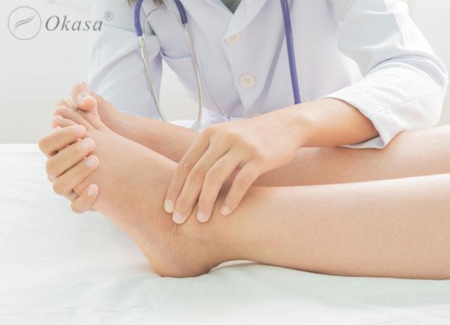 Phản xạ liệu pháp tác dụng tới các hệ cơ quan