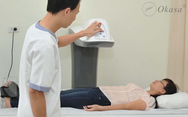 Phát hiện loãng xương qua đo mật độ xương