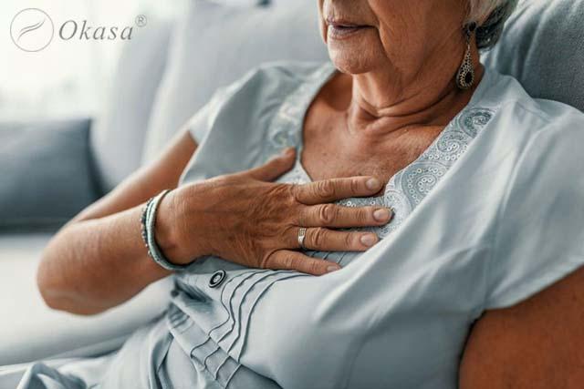 Phòng ngừa bệnh tăng huyết áp nguyên phát