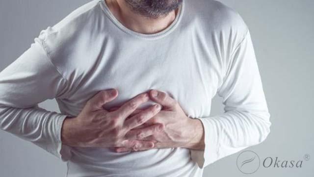 Phòng ngừa đau tim ở người trẻ tuổi