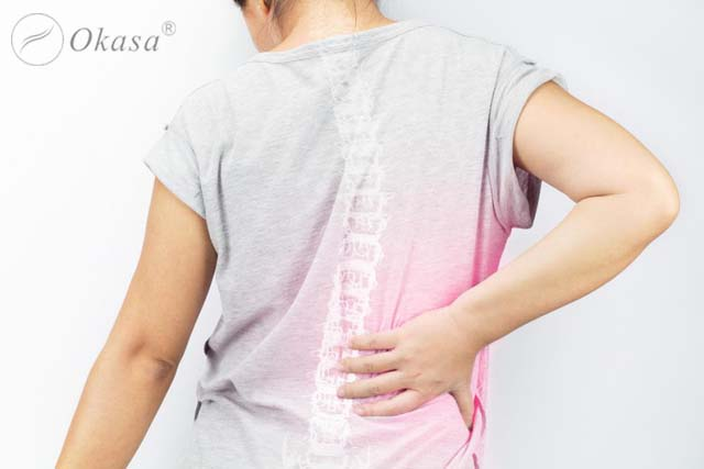 Phòng ngừa loãng xương cho phụ nữ mãn kinh