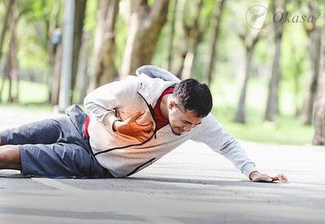 Phòng tránh đột quỵ do tăng huyết áp