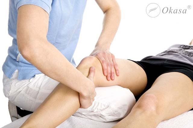 Phục hồi chức năng sau chấn thương vỡ xương bánh chè