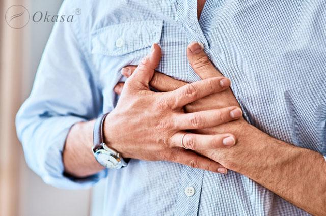 Phương pháp điều trị cơn đau thắt ngực