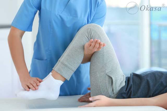 Phương pháp giúp hạn chế đau cứng khớp gối