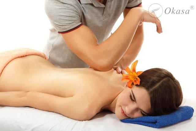 Phương pháp massage mô sâu
