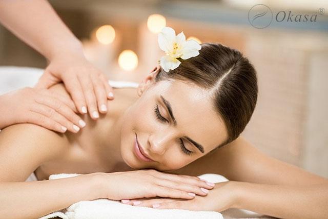 Phương pháp massage Thụy Điển