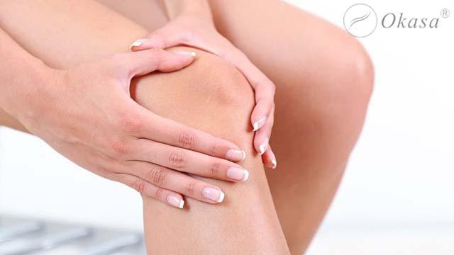 Phương pháp phục hồi chức năng giãn dây chằng đầu gối