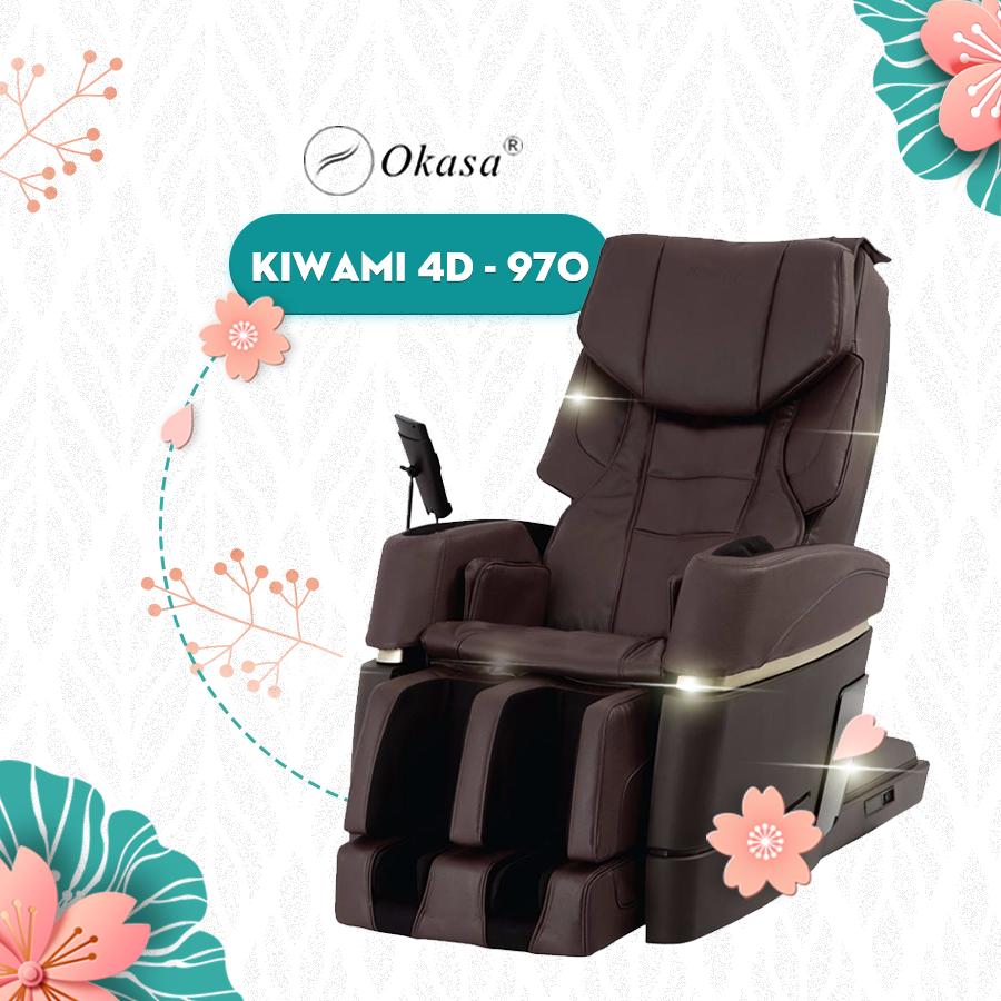 Bán ghế massage chính hãng Nhật Bản cao cấp ở HCM - Sài Gòn - Thành phố Hồ Chí Minh