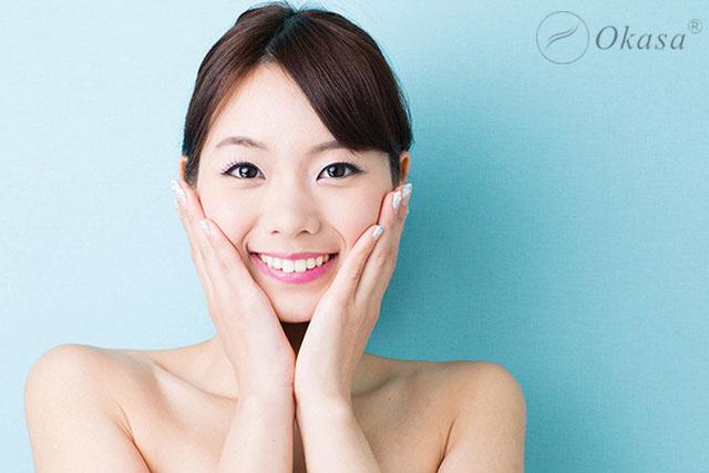 Bài massage của người Nhật giúp trẻ hóa da