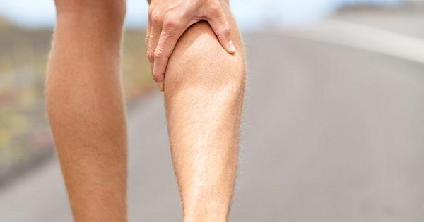 Cách chữa căng cơ bắp chân khi chơi thể thao