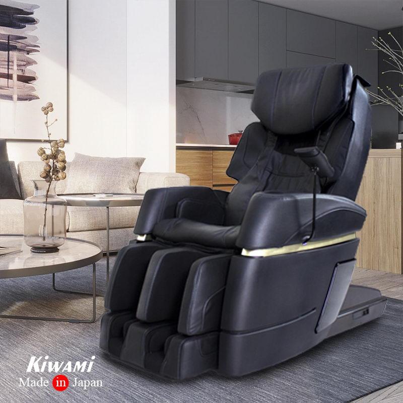 Có nên mua ghế massage - mát xa toàn thân để chăm sóc sức khỏe tại nhà không?
