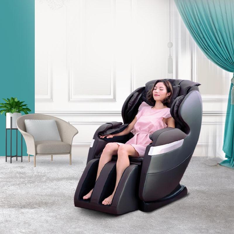 Ghế massage Okasa OS-268 Plus