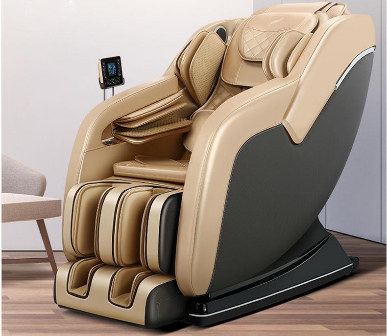 Review ghế massage toàn thân Okasa OS-668