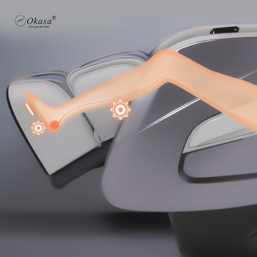 Ghế massage toàn thân Okasa OS-968