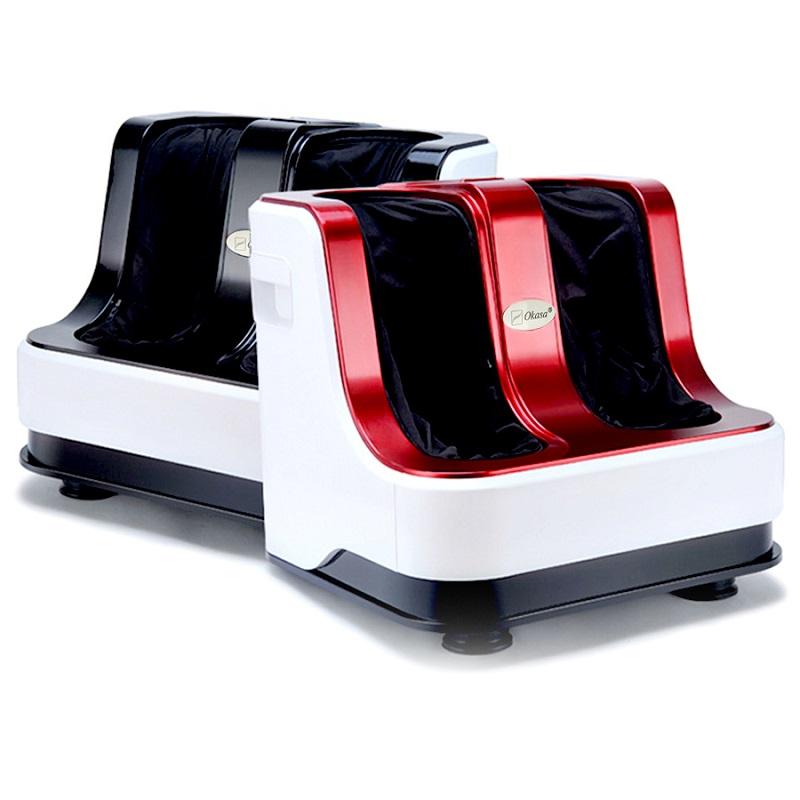 Review Máy massage chân Okasa OS-188
