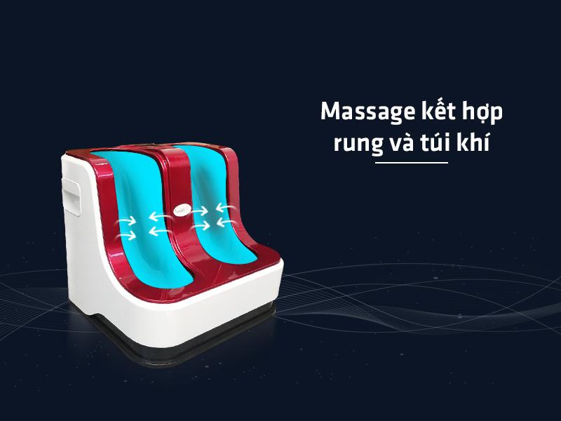 Máy massage chân Okasa OS-188